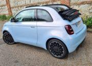 Fiat 500e cabrio, destino 199