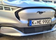 Ford Mustang Match-E, primer encuentro 164
