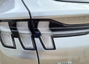 Ford Mustang Match-E, primer encuentro 136