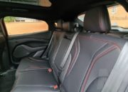 Ford Mustang Match-E, primer encuentro 110