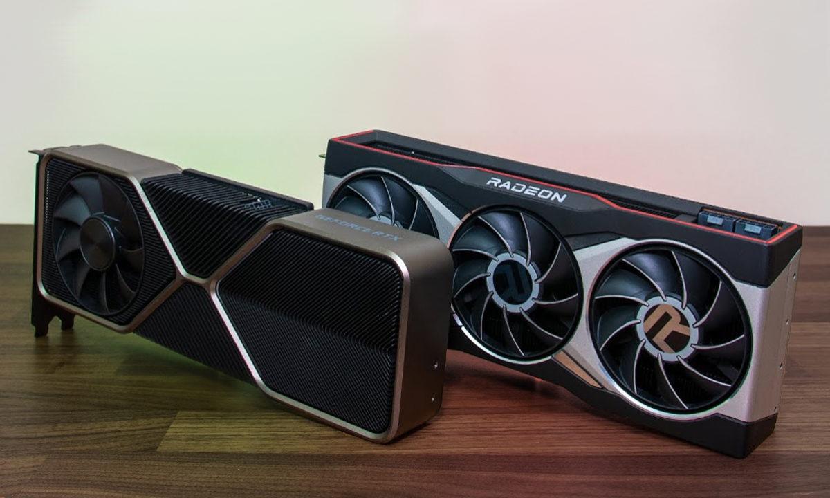 GPU aumento precios tarjetas gráficas geforce rtx 30