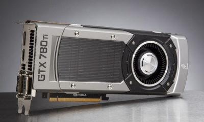 GTX 600 y GTX 700