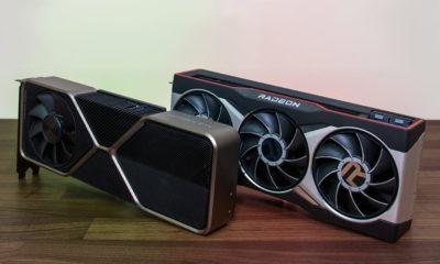 Nuestros lectores opinan: GeForce RTX 30 o Radeon RX 6000, ¿quién ha ganado esta generación? 49