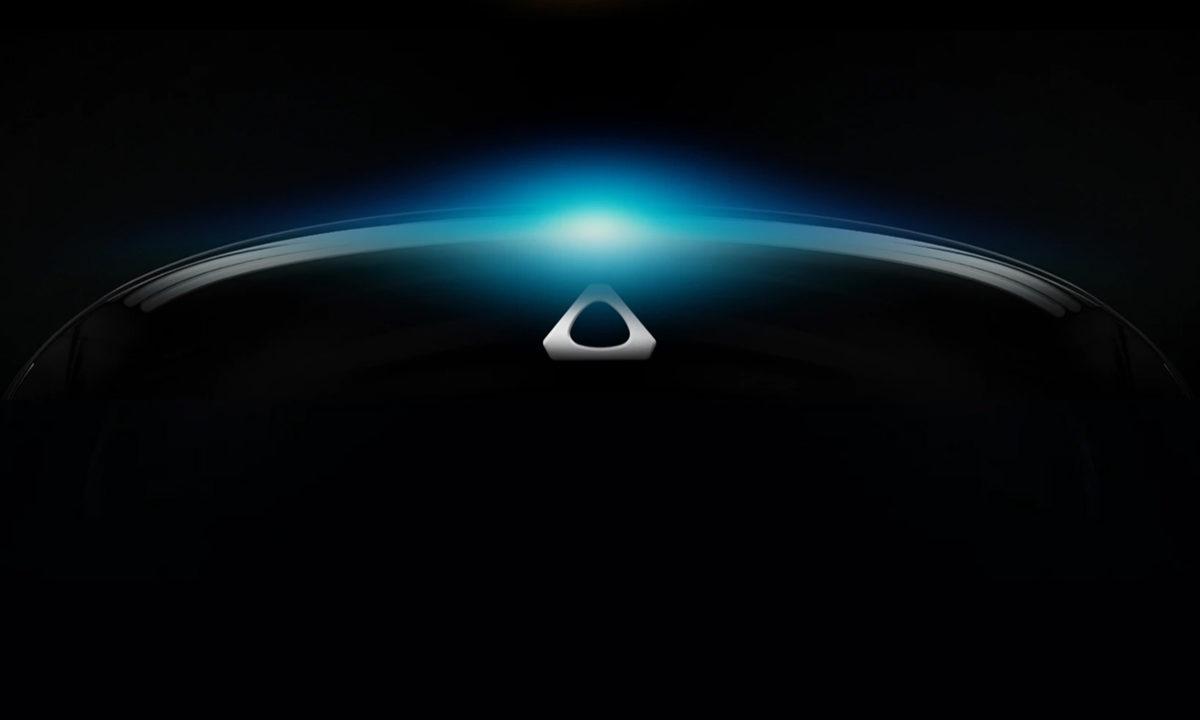 HTC Vive nuevos VR
