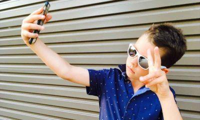 El Instagram niños no gusta a los fiscales generales en EEUU