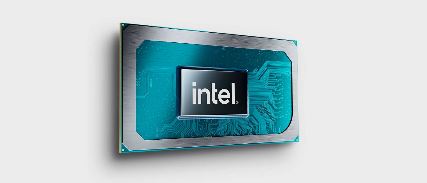 Intel Core 11 Tiger Lake H portada