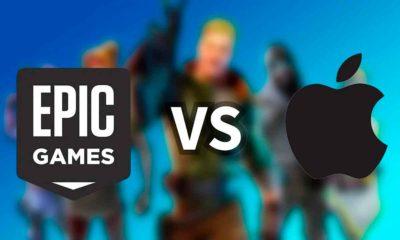 ¿Está Microsoft detrás de la demanda de Epic Games a Apple?