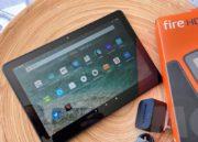 Amazon Fire HD 10 2021, la renovación 59