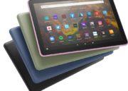 Amazon Fire HD 10 2021, la renovación 55