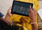 Amazon Fire HD 10 2021, la renovación 45