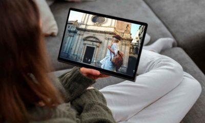 Lenovo Pad Pro y Pad Yoga Pro: la gama alta sigue viva
