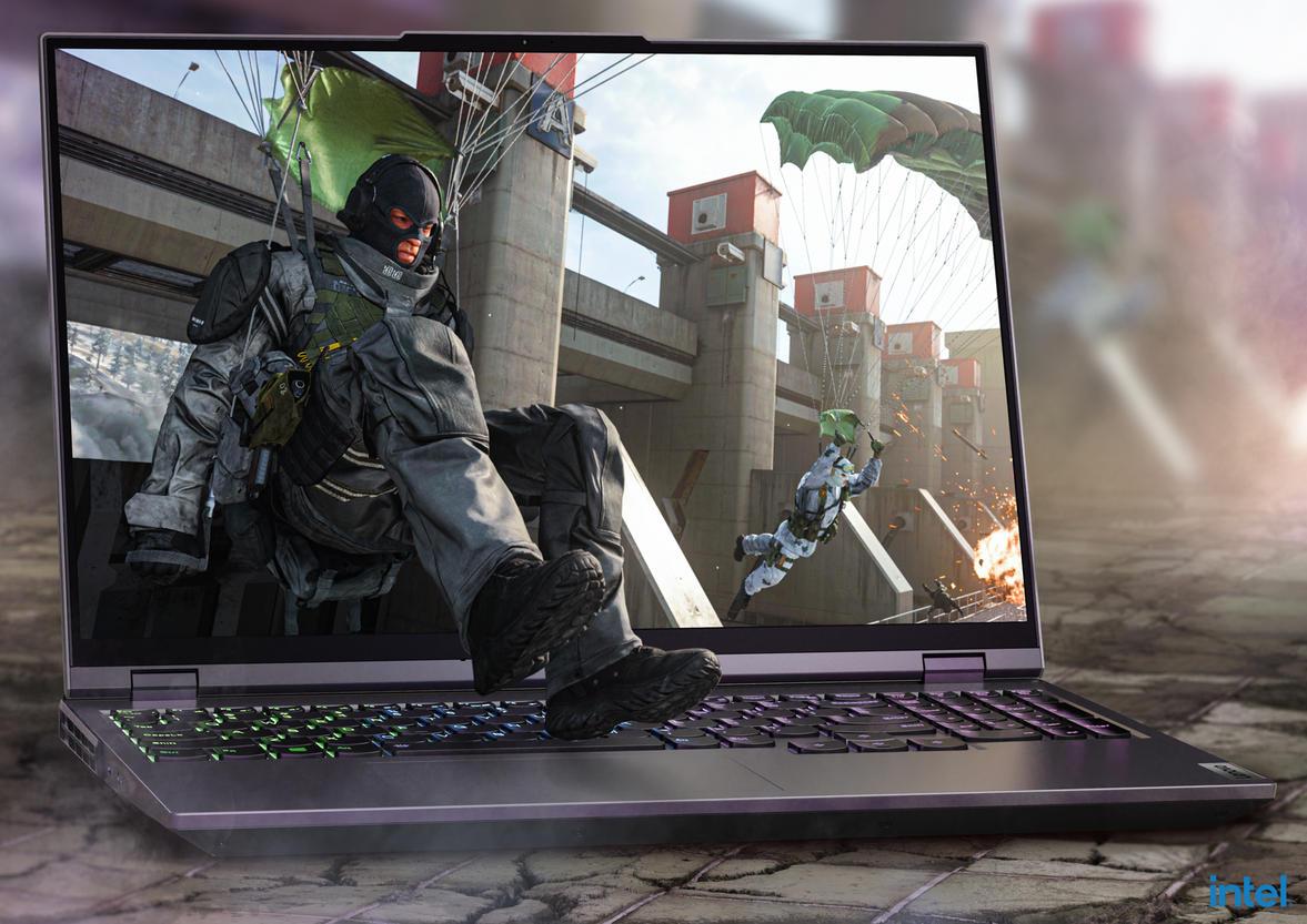 Lenovo actualiza sus portátiles para juegos Legion con lo último de Intel y NVIDIA 34