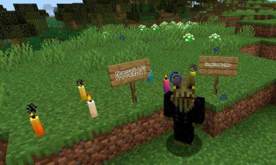 ¿Cuándo llega Minecraft 1.17?