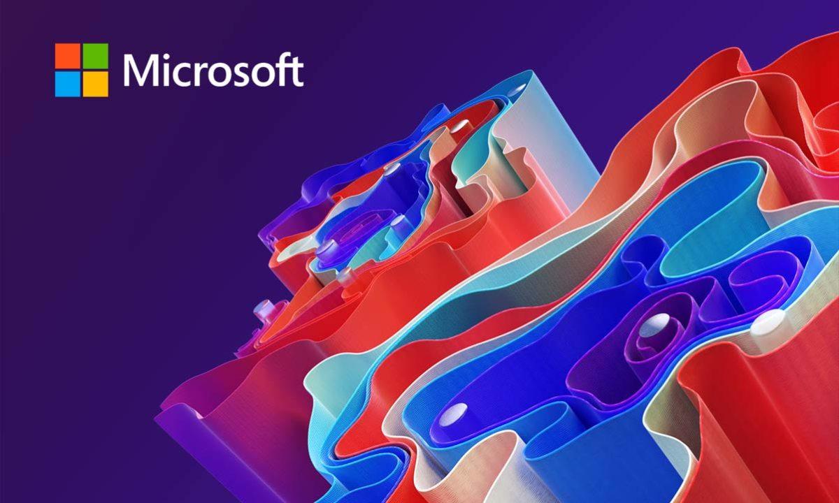Microsoft Build 2021 nueva generación Windows
