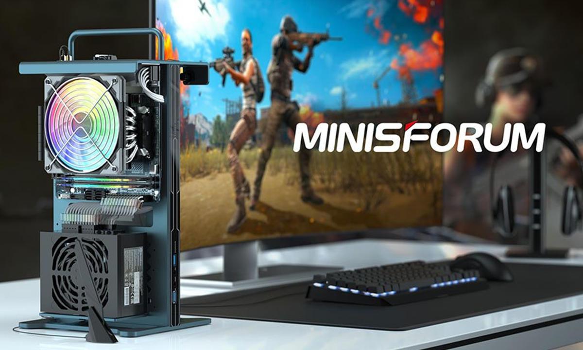 Minisforum GameMini
