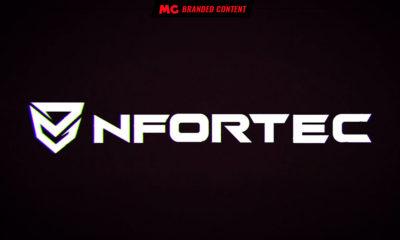 Nfortec 2021 cambio imagen logo