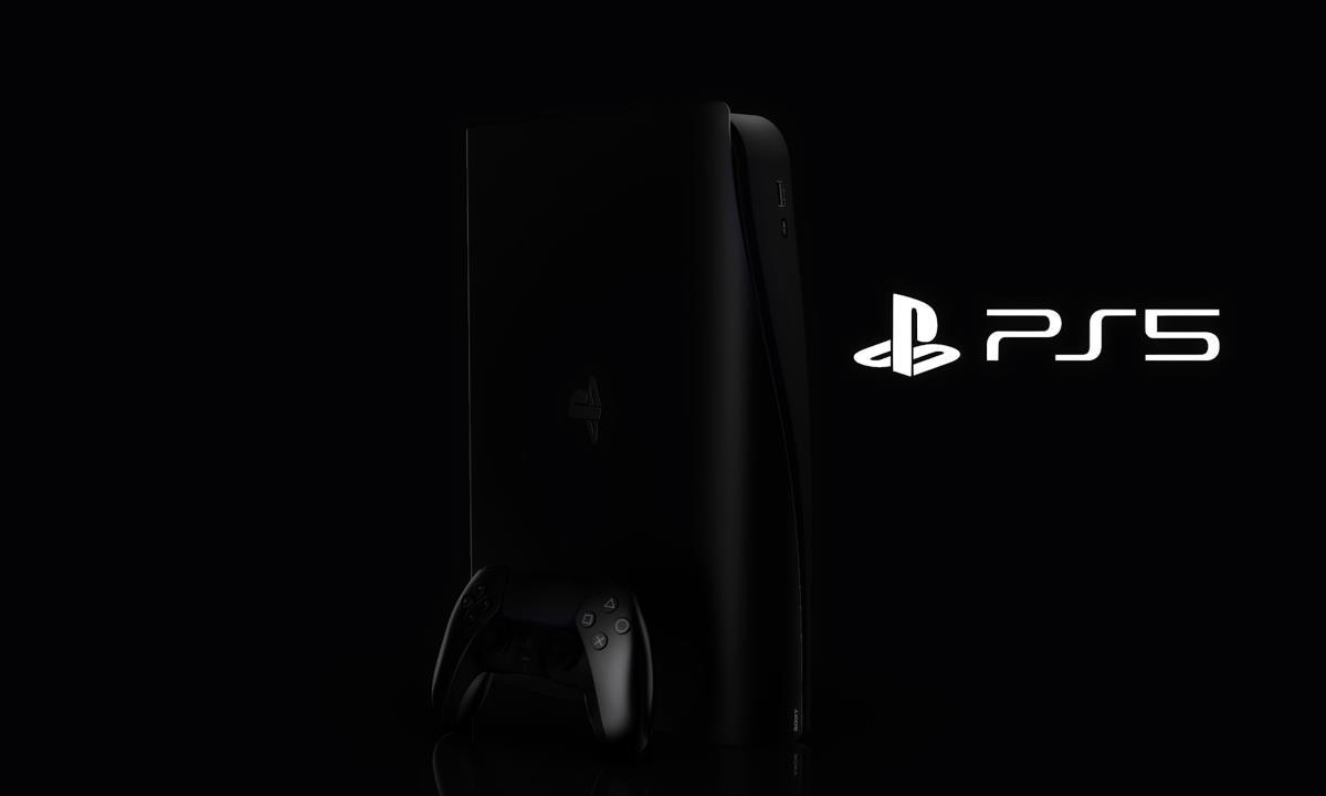 Nueva PS5