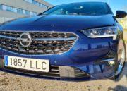 Opel Insignia Grand Sport, contextos 156