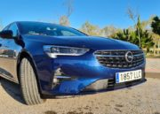 Opel Insignia Grand Sport, contextos 158