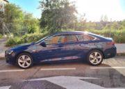 Opel Insignia Grand Sport, contextos 135