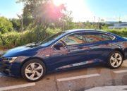 Opel Insignia Grand Sport, contextos 137