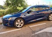 Opel Insignia Grand Sport, contextos 139