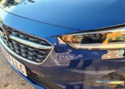Opel Insignia Grand Sport, contextos 143
