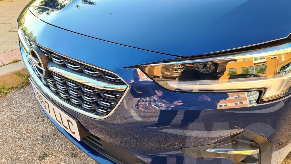 Opel Insignia Grand Sport, contextos 29