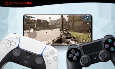 PS Remote Play cómo jugar PS5 y PS4 desde PC y móvil
