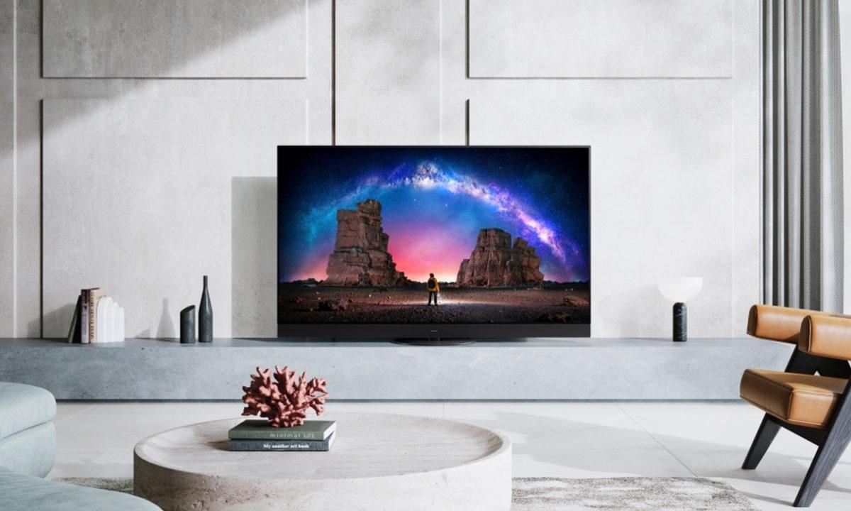 Panasonic Televisores OLED 2021