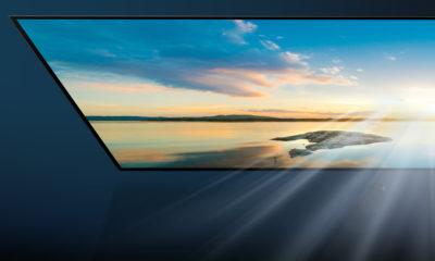Panasonic Televisores OLED LED 2021