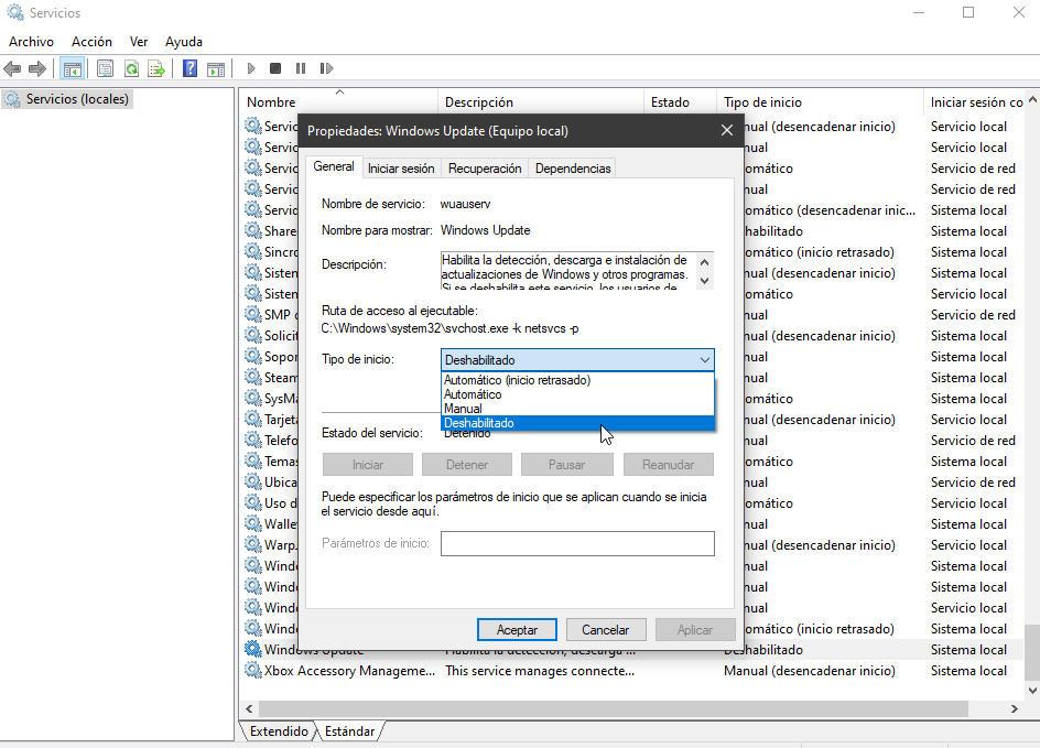Cómo pausar las actualizaciones de Windows 10 y limitar los (múltiples) errores del sistema 33
