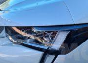 Peugeot 508 HYBRID, tendencias 121