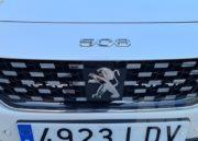 Peugeot 508 HYBRID, tendencias 85
