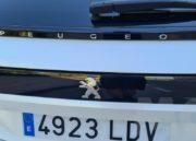 Peugeot 508 HYBRID, tendencias 103