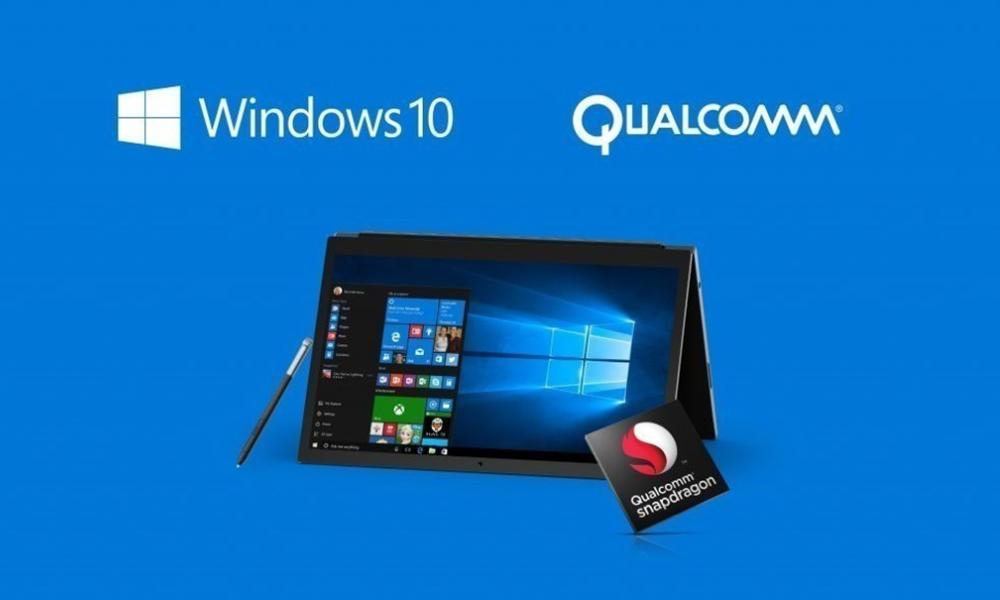Photoshop para Windows 10 sobre ARM