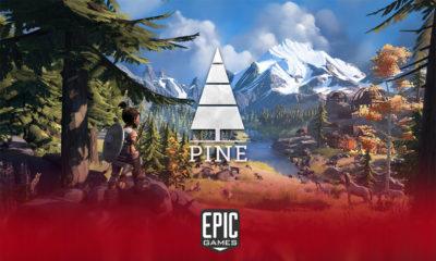 Pine Juegos Gratis Epic Games Store