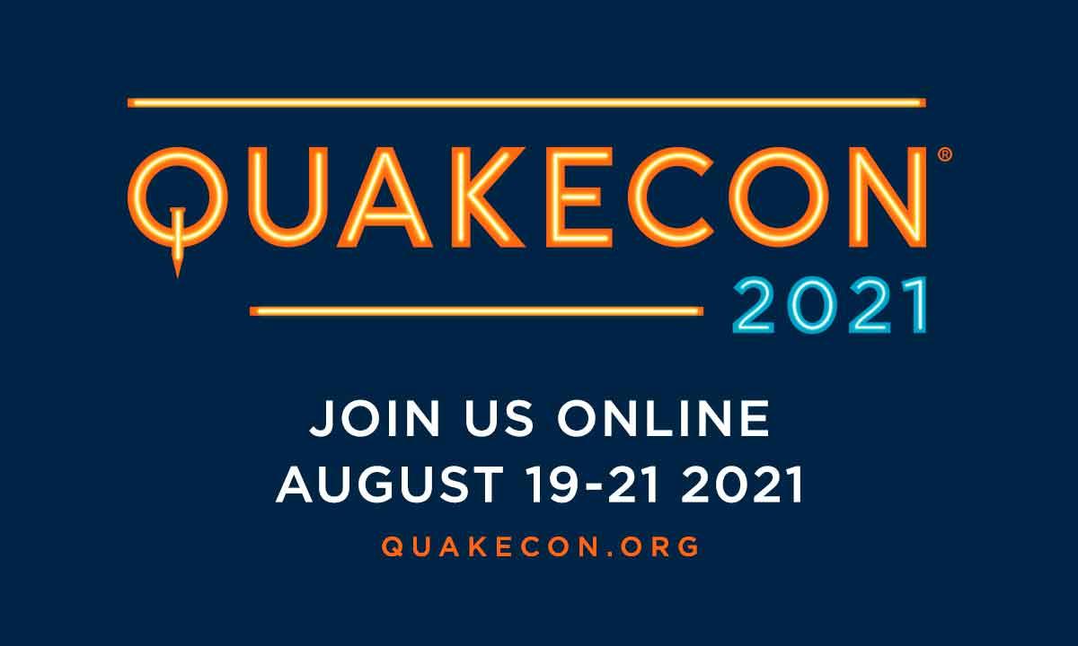 QuakeCon 2021 ya tiene fecha: del 19 al 21 de agosto