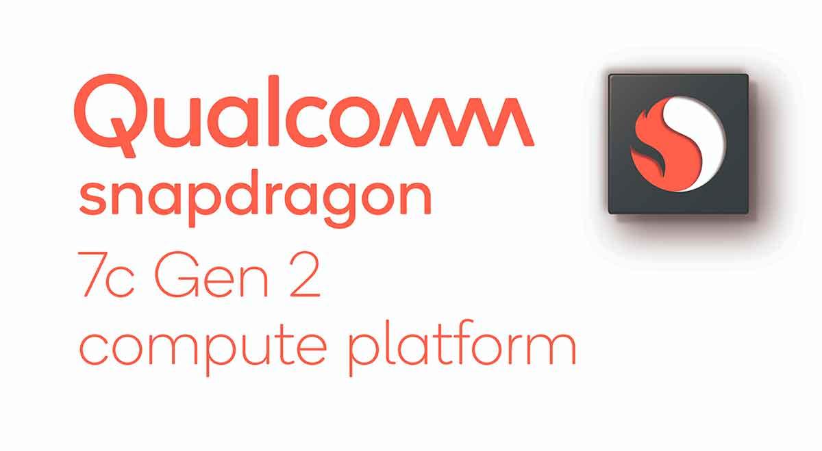 Snapdragon 7c Gen 2: se estrecha el vínculo entre Qualcomm y Windows