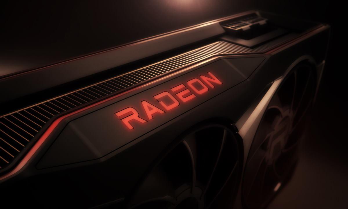 Radeon RX 7900 XT RDNA 3