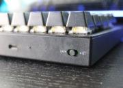 Razer BlackWidow v3 Mini Hyperspeed análisis