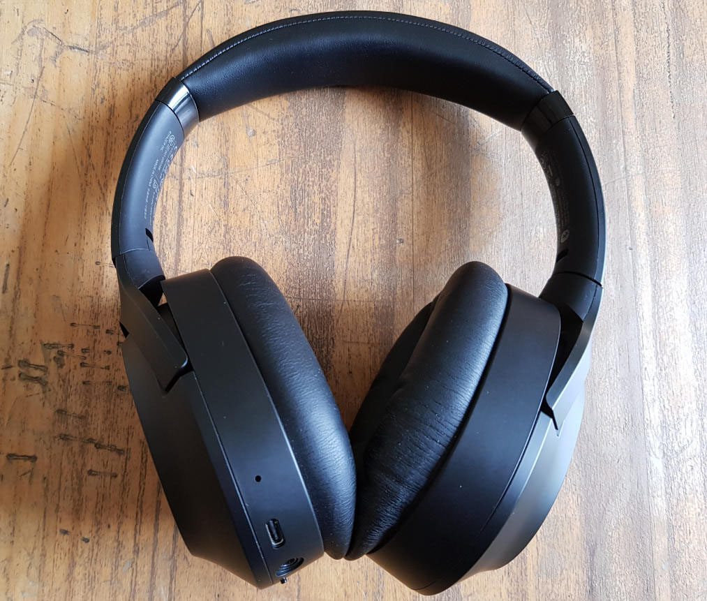 Razer Opus, auriculares inalámbricos de calidad para todo uso y precio razonable 40