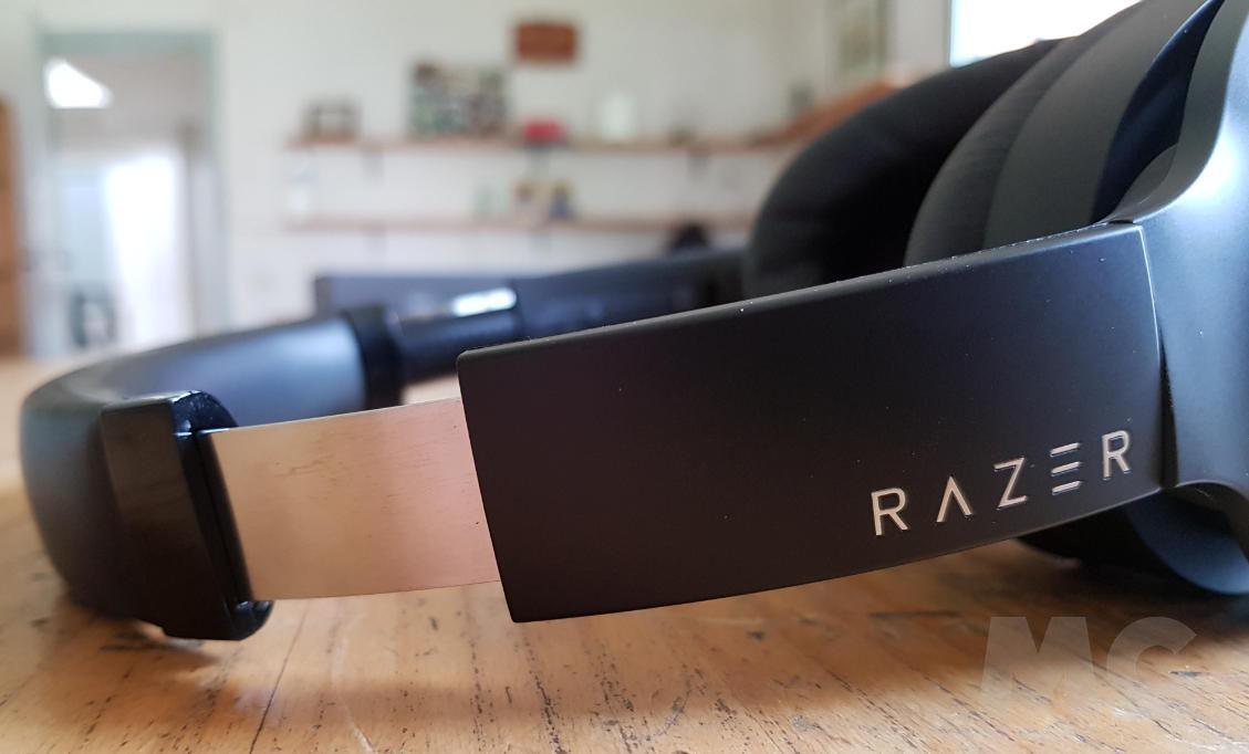 Razer Opus, auriculares inalámbricos de calidad para todo uso y precio razonable 34