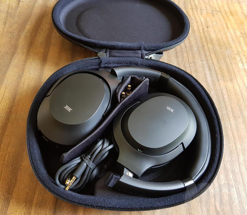 Razer Opus, auriculares inalámbricos de calidad para todo uso y precio razonable 38