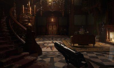 Resident Evil Village, análisis técnico: Una propuesta interesante con mejoras notables y carencias importantes 7
