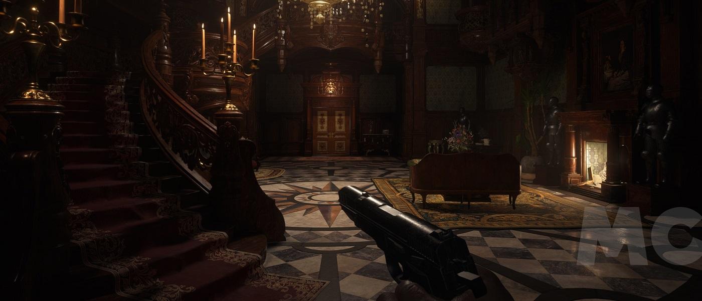 Resident Evil Village, análisis técnico: Una propuesta interesante con mejoras notables y carencias importantes 27
