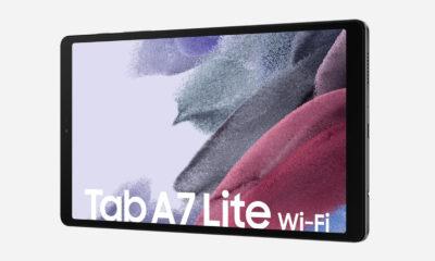 Samsung Galaxy Tab A7 Lite especificaciones