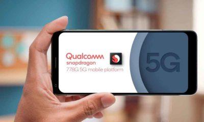 Snapdragon 778G 5G: lo nuevo de Qualcomm para la gama media-alta
