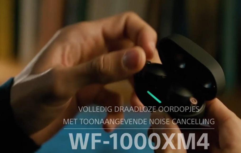Sony WF-1000XM4, otro destacado en la oferta de auriculares inalámbricos 38