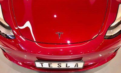 Desacuerdos en Tesla sobre el piloto automático